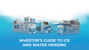 Download the Investor's Guide to Ice and Water Vending