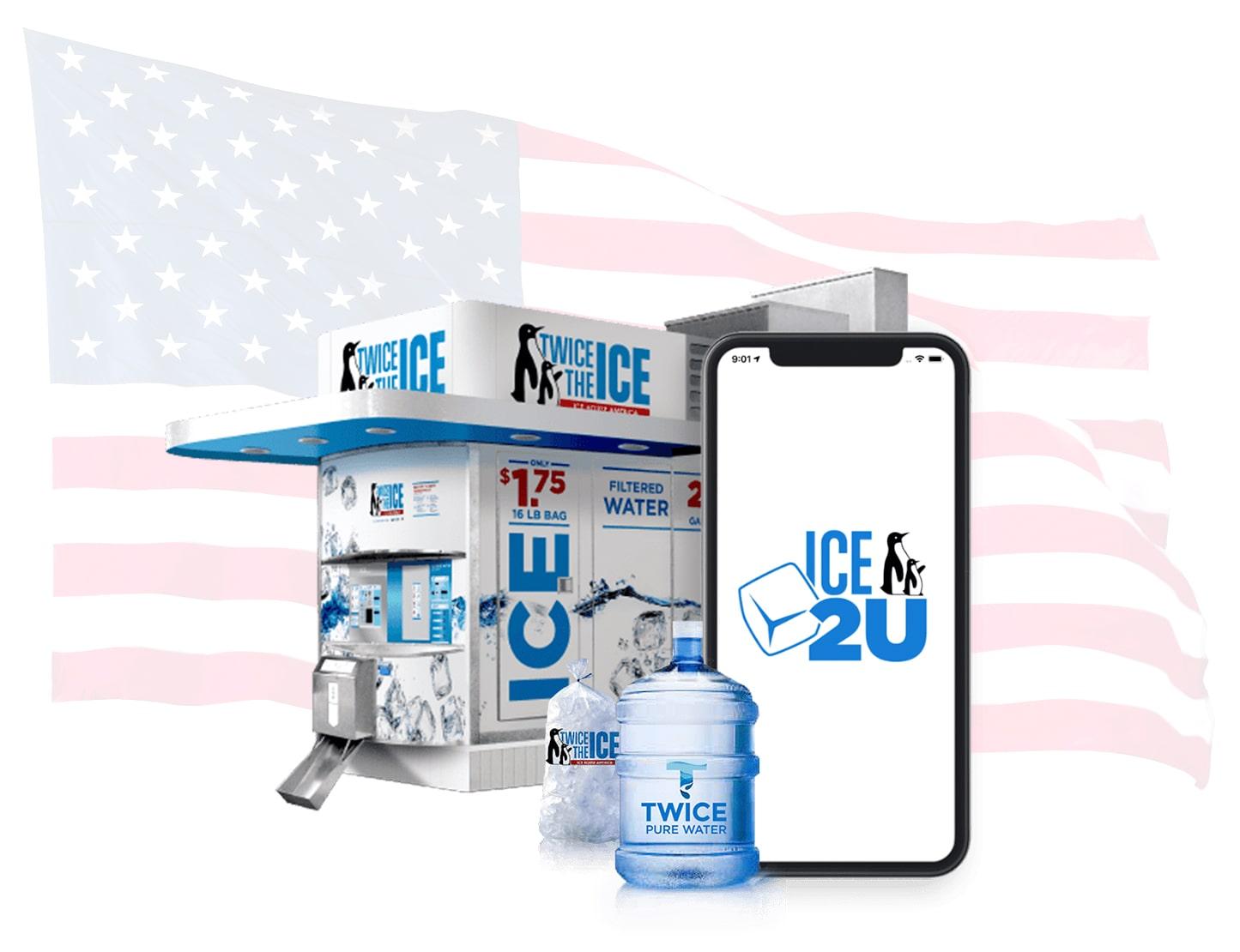 ICE2U support veterans