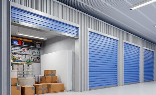 Alternative Revenue Streams for Storage Facilities